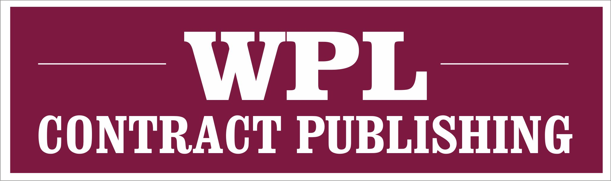 WPL Contract Publishing